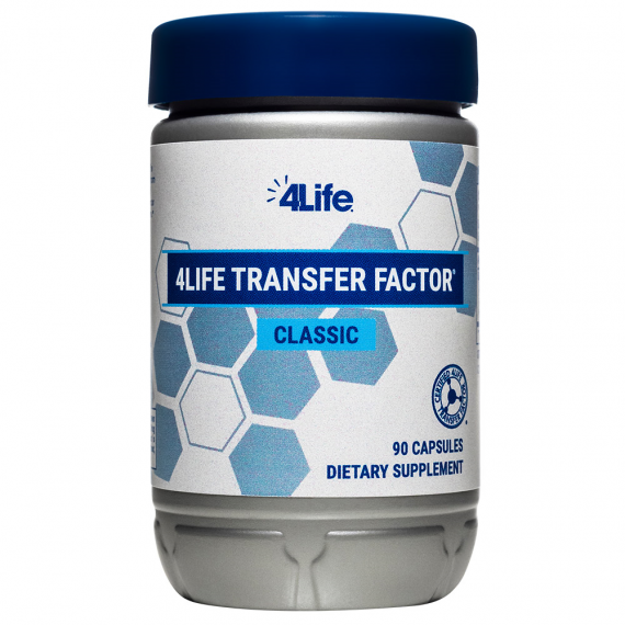 4Life Transfer Factor® Classic
